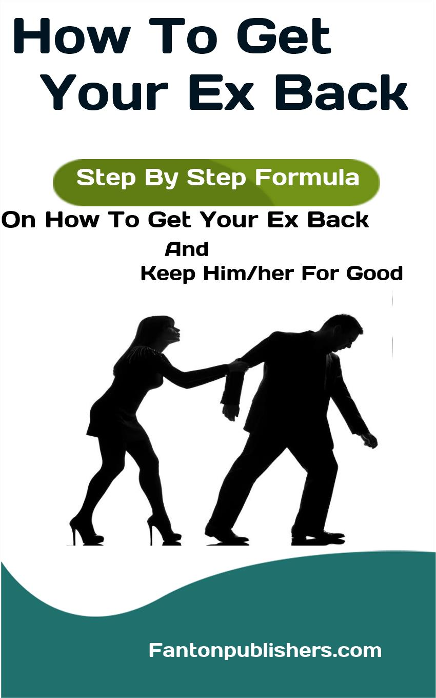 how to forget about him and move on
